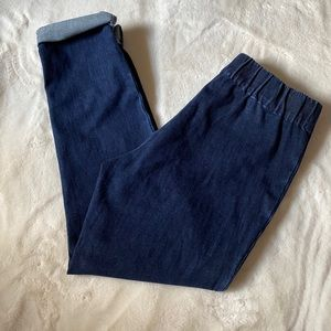 Soft Surroundings Denim Jeans